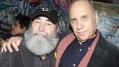 Jersey Boys at Sardi's – Michael David – Marshall Brickman