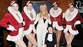 Radio City Christmas opens – Jill Martin – Oliver