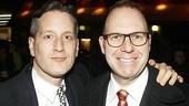 Pee-wee opens – Brad Lamm – Scott Sanders