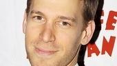 Pee-wee opens – David Korins