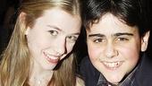 Elf opens - Katherine McNamara - Matthew Gumley