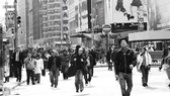 Day in the Life of Justin Guarini – Justin Guarini (Times Square)