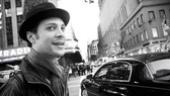 Day in the Life of Justin Guarini – Justin Guarini (Radio City)