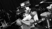 Day in the Life of Justin Guarini – Justin Guarini (guitar)