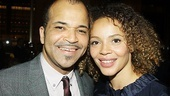 A Free Man of Color opening – Jeffrey Wright - Carmen Ejogo