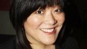 Dear Edwina Opening Night – Ann Harada