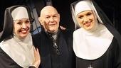 Alan Cumming Divine Sister - Julie Halston - Joseph Hardy - Charles Busch