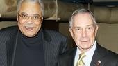 James Earl Jones 80th Birthday – James Earl Jones – Michael Bloomberg