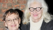New York Idea opens -  Patricia Conolly - Patricia O'Connell