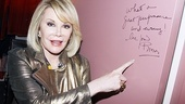 Joan Rivers Spider-Man – Joan Rivers