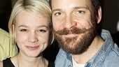 Three Sisters opens – Carey Mulligan – Peter Sarsgaard