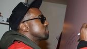 Kanye Spider-Man - Kanye West