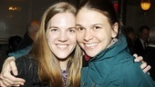 Love Loss Feb - Stacey Zaloga - Sutton Foster