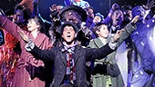 Gavin Lee as Bert in Mary Poppins.