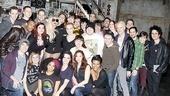 American Idiot Gaga – Lady Gaga cast 3