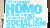 Intelligent Homosexual's Guide Meet and Greet – poster