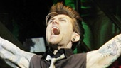 Davey Havok as St. Jimmy in American Idiot.