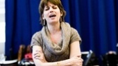 Baby It's You Rehearsal – Beth Leavel