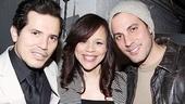 Ghetto Klown opens – John Leguizamo – Rosie Perez – Brad Furman