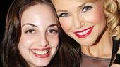 Christie Brinkley opens – Alexa Ray Joel – Christie Brinkley 2