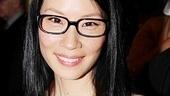 Motherf**ker Opening Night – Lucy Liu