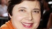 Motherf**ker Opening Night – Isabella Rossellini