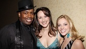 Sister Act Opening Night – Lance Roberts – Carrie A. Johnson - Natalie Bradshaw