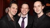 House of Blue Leaves Opening Night – Thomas Sadoski – Tally Sessions – Jimmy Davis