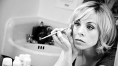 Day in the Life of Mary Faber – makeup