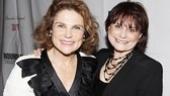 The People in the Picture Opening Night – Tovah Feldshuh – Iris Rainer Dart