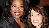Oprah Winfrey at Motherf**ker – Elizabeth Rodriguez – Oprah Winfrey