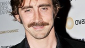 Drama Desk Awards Cocktail Reception – Lee Pace