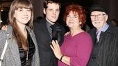 Intelligent Homosexual's Guide Opening Night – Michael Esper – family