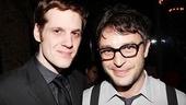 Intelligent Homosexual's Guide Opening Night – Michael Esper – Trip Cullman