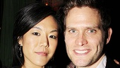 Intelligent Homosexual's Guide Opening Night – Hettienne Park – Steven Pasquale