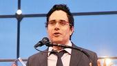 2011 Audience Choice Awards Ceremony – Rajiv Joseph