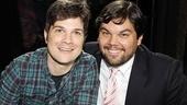 Mormon signing – Stephen Oremus – Bobby Lopez