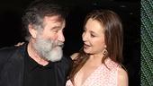 Drama League - Robin Williams - Donna Murphy