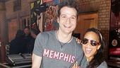 Memphis 2011 Barbecue – Ashley Blanchet – Bryan Fenkart (burgers)