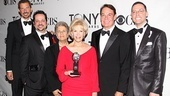 2011 Tony Awards Winners Circle – Daryl Roth