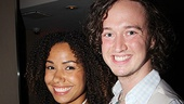 Hair Opening Night 2011 – Tanesha Ross – Tripp Fountain