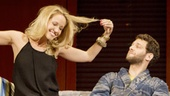 Show Photos - All New People - Anna Camp - Justin Bartha - Krysten Ritter