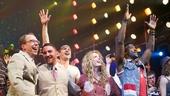 Same-Sex Weddings at St. James Theatre – Ryan Dietz – Josh Levine – Kacie Sheik