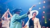 Same-Sex Weddings at St. James Theatre – Terri White – Donna Barnett (waving)