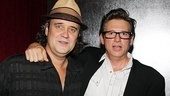 <i>Million Dollar Quartet</i> Re-Opening Party – Lance Guest – Chuck Mead