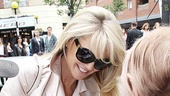 Christie Brinkley Does Chicago in London – Christie Brinkley (autographs 1)