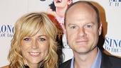 Mamma Mia Sing-Along Screening – Lisa Brescia – John Hemphill