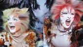Show Photos - Cats - National Tour cast