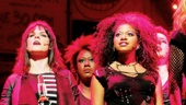 Show Photos - American Idiot
