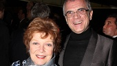 Other Desert Cities Broadway Opening Night – Anita Gillette – Mark Milliken